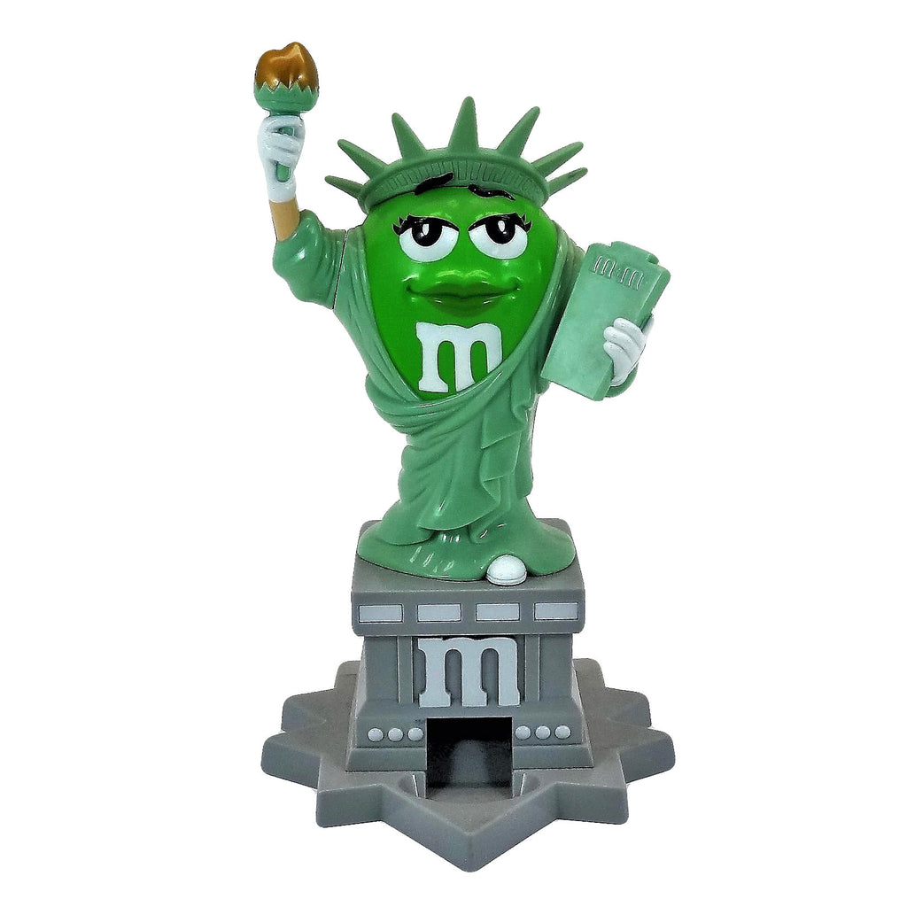 Statue of Liberty M&M's Dispenser