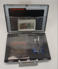 "Harrison Ford ""Blade Runner"" 5 DVD Collector's Set With Case, Hologram Plates, Spinner Police Car, Origami Unicorn 3"