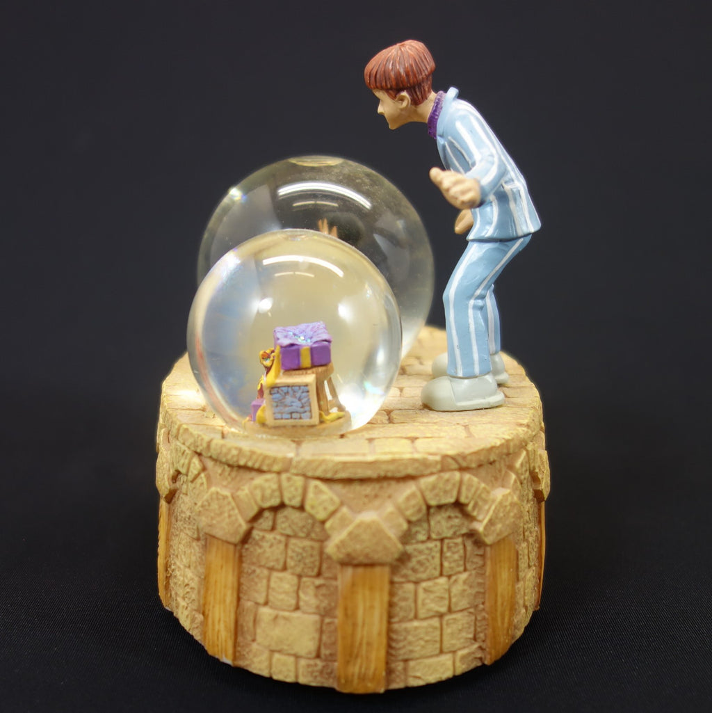 "Enesco's Harry Potter 5"" Musical Globe"