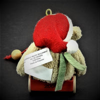 Baby's First Christmas Winnie the Pooh Collection Christmas Tree Ornament