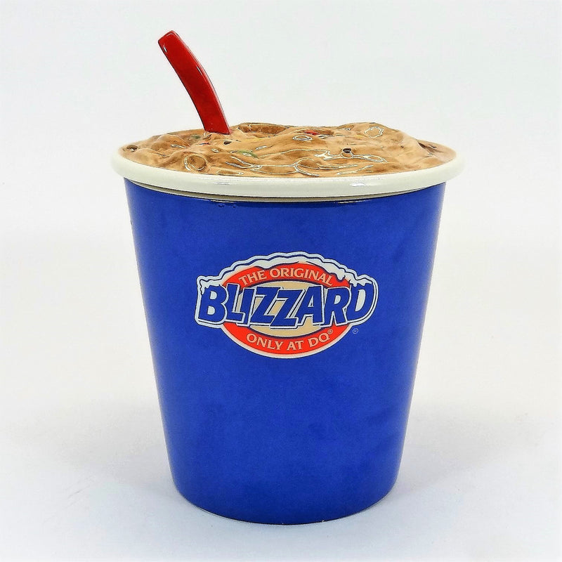 "Dairy Queen Blizzard 7"" Cookie Jar"