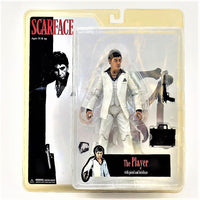 "Scarface the Player 7"" Action Figure"