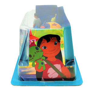 Disney's Lilo and Stitch Figurine Play-Set With 6 Figures