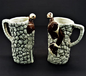 "Attack On Titan 8.5"" Ceramic Steins"