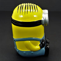 "Illumination Entertainment Despicable Me 2 Minion 6.5"" Coin Bank"