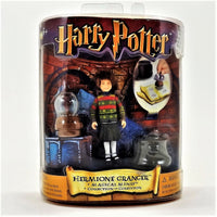 "Harry Potter's ""Hermione Granger"" Magical Minis Action Figure With Accessories"