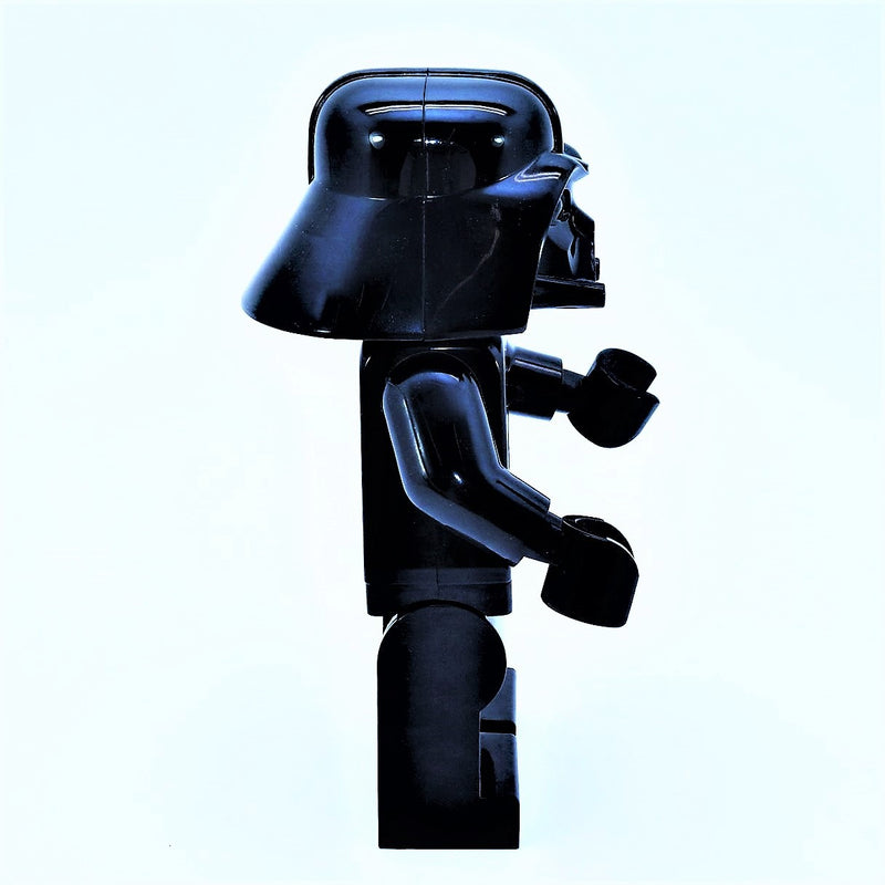 Star Wars Lego Darth Vader Alarm Clock