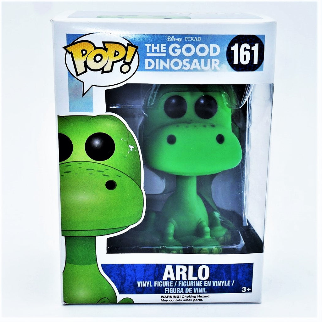 Disney Pixar The Good Dinosaur Arlo Vinyl Funko Figure 161