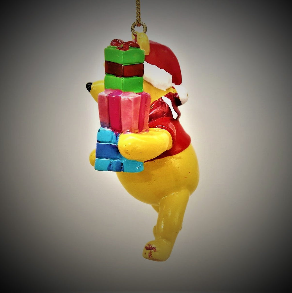Disney's Winnie the Pooh Birthstone Christmas Tree Ornament