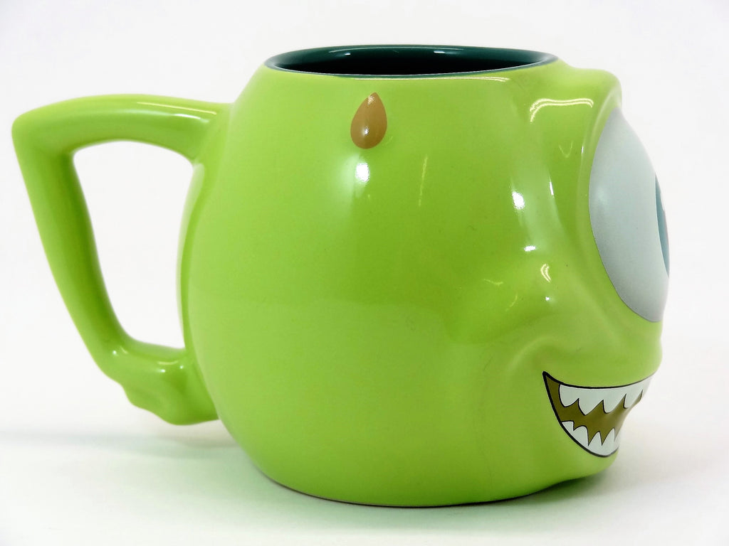 Mike Wazowski Coffee Mug Disney's Monsters Inc.