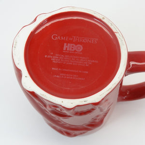 "HBO Game of Thrones 6"" Dragon Beer Stein"
