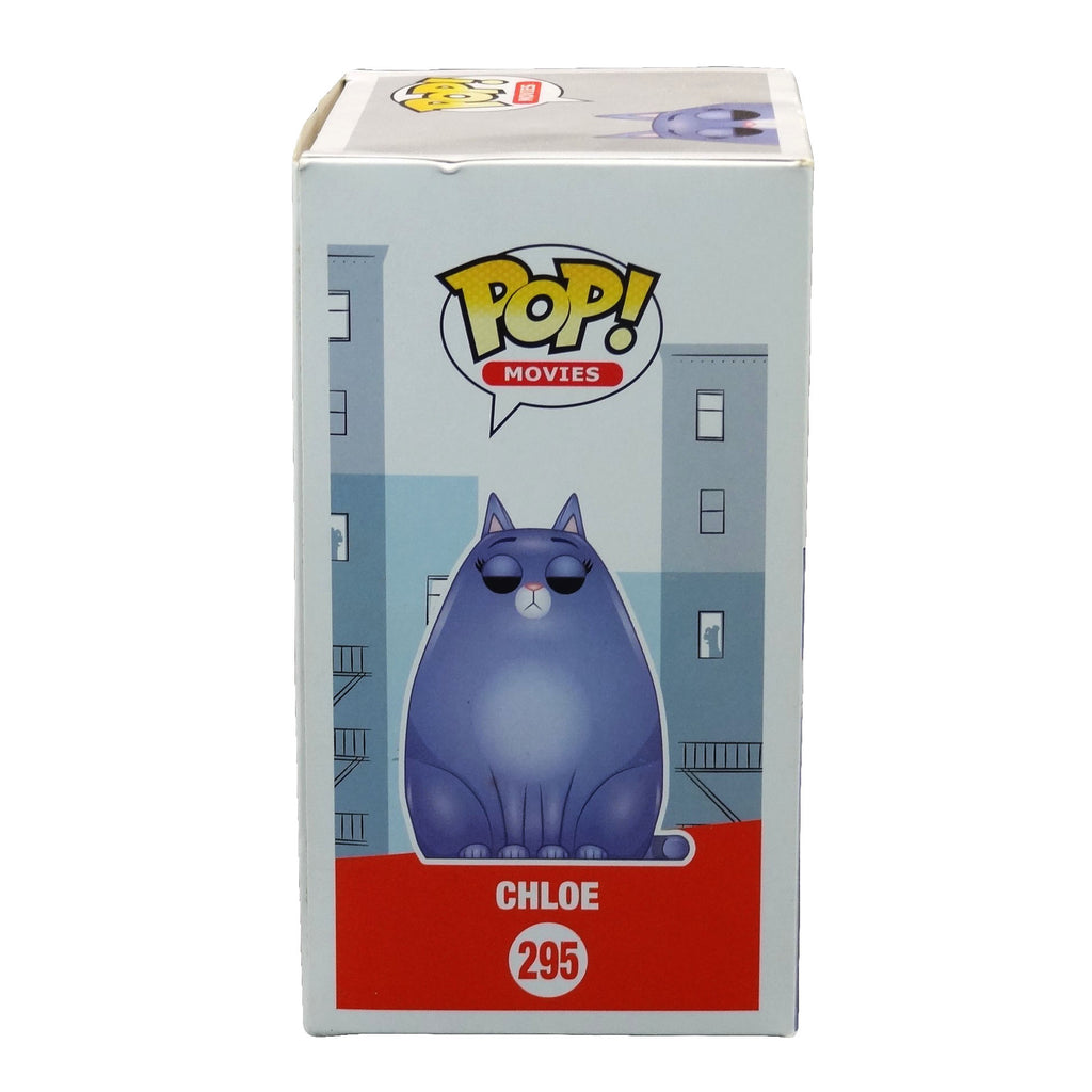"The Secret Life of Pets Chloe 3"" Funko Figure"