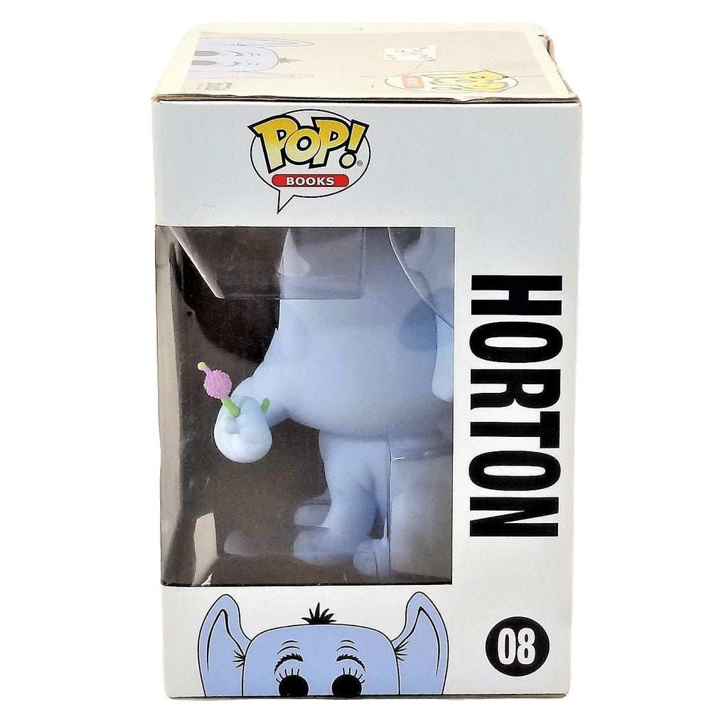 "Funko Pop ""Horton the Elephant"" Vinyl Figure #08 2017"
