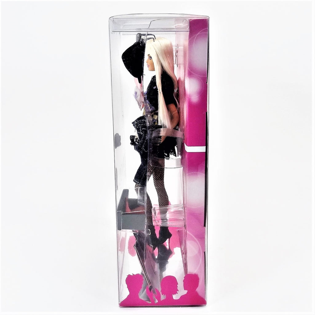 "Mattel Barbie ""Top Model"" #6223 M2977 2007"