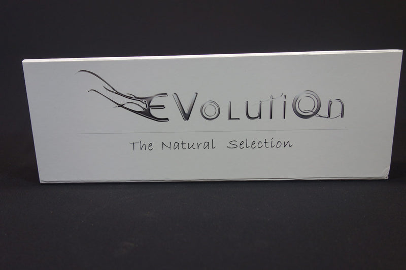 Evolution Hair Straightener 2