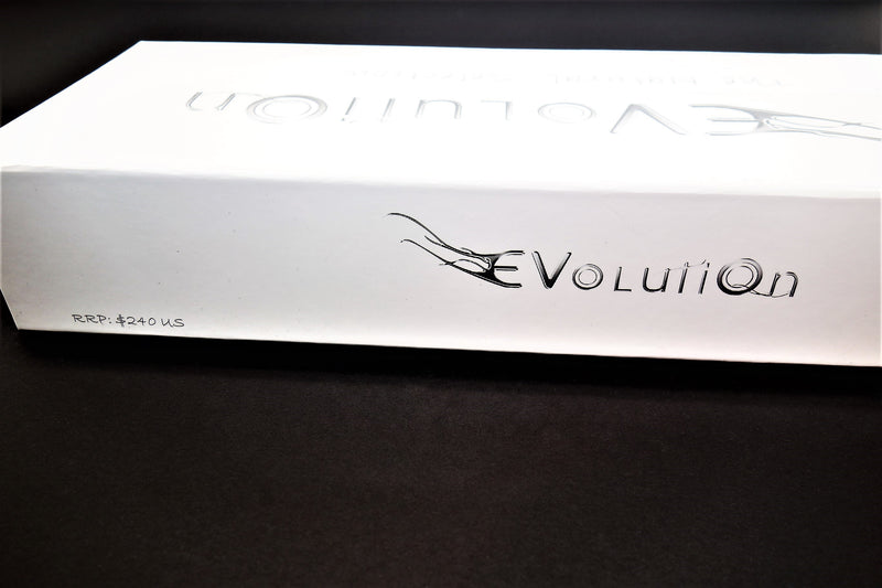 Evolution Tourmaline Ceramic Hair Straightener