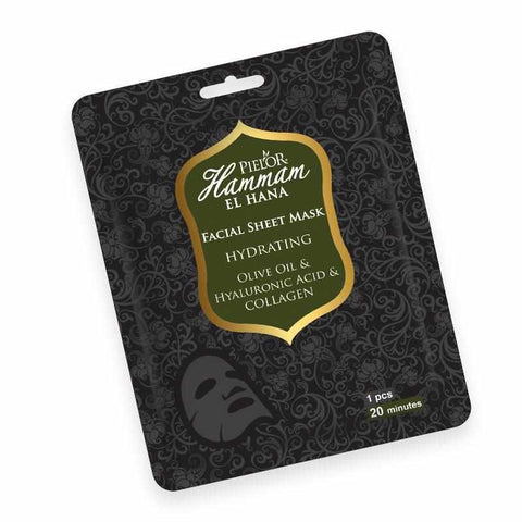 MASQUE FACIAL SHEET MASK