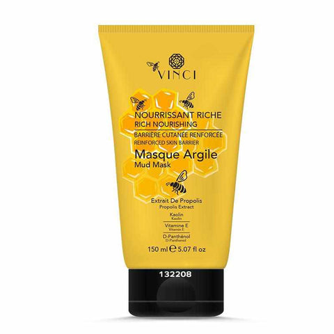 Vinci Propolis Facial Mud Mask -100ML
