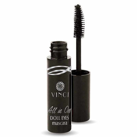Mascara DOLL EYES - 5.5ML - Vinci Cosmétique