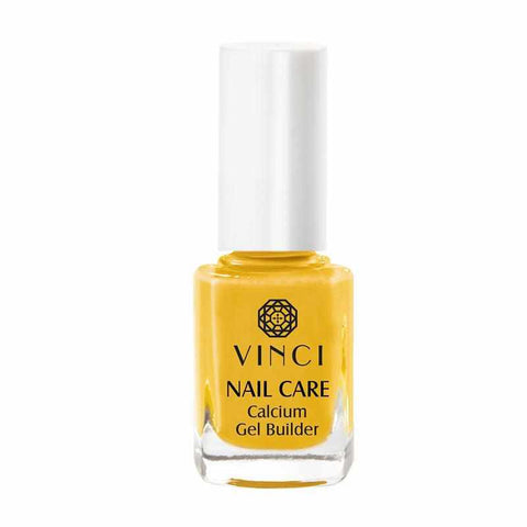 VINC NAIL CARE calcium gel builder - 12ml - Vinci Cosmétique