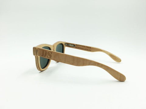 Deck Specks Classics- Wood grain