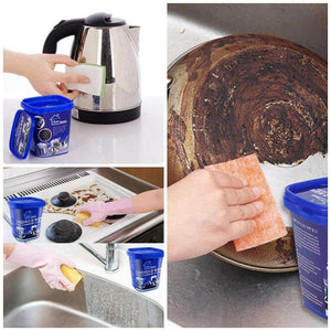 2019 Best Seller! All-in-One Magical Cookware Cleaner