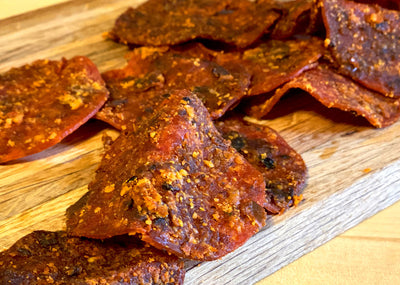 Meat Lovers Pepperoni Jerky