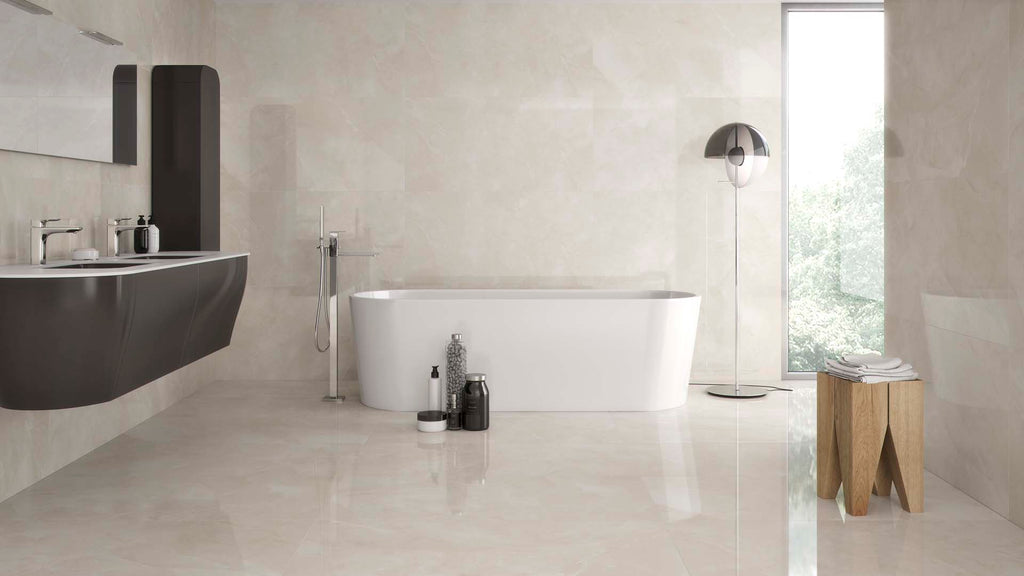 What You Need to Know About Porcelain Tile