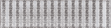 Splendours Fabric Grey - mosaics-4-you