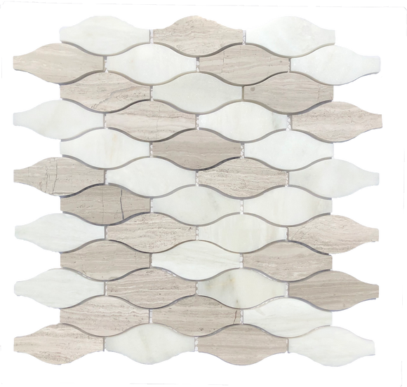 Nordic Diamond Mix - mosaics-4-you