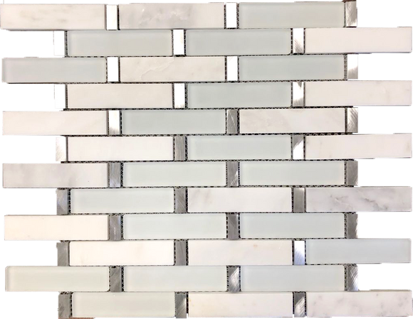 grey rectangle tile
