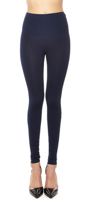 Modal Seamless High-Waisted Legging