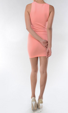 Load image into Gallery viewer, Seamless Scoop Neck Long Cami Dress