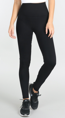 Classic Highwaist Band Leggings