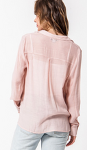 Load image into Gallery viewer, LS Surplice Blouse