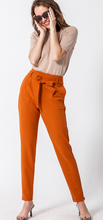 Load image into Gallery viewer, Tie Waist Pant