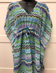 Tunic Sun Dress Cover Up