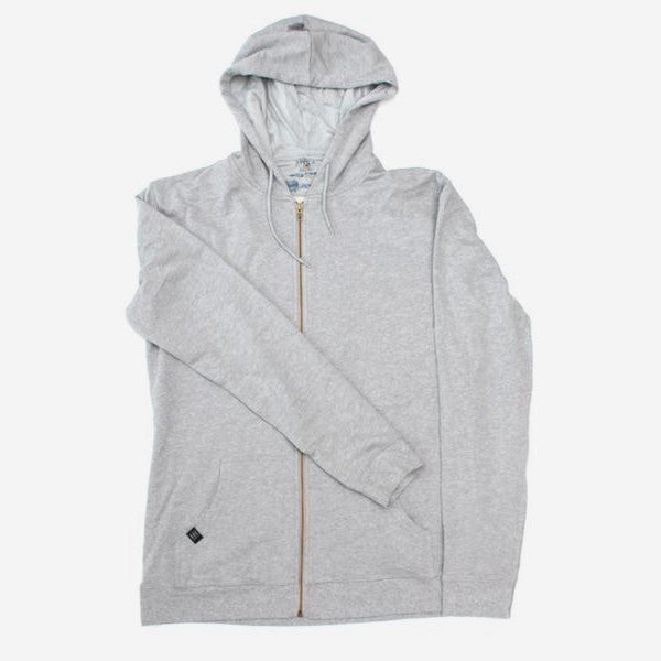 Mens 2nd Peak Lite - Fog Grey
