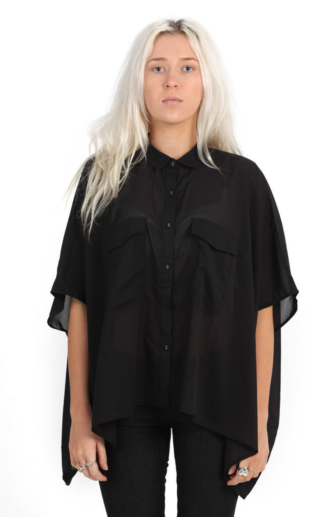 Womens Hawk Chilton Blouse