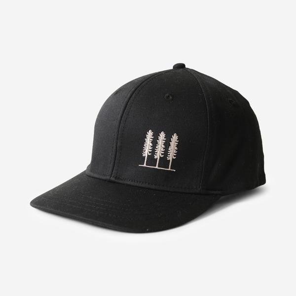 Easy Fit Cap (Black)