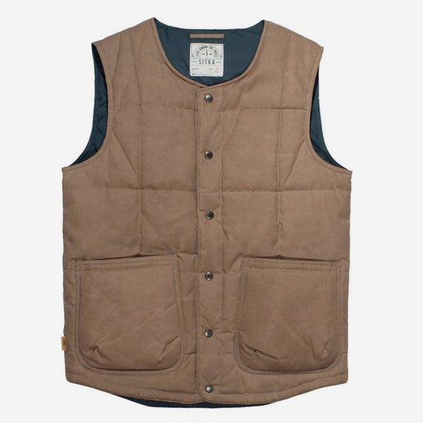 Mens Borage Vest