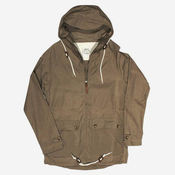 Mens Boundary Jacket
