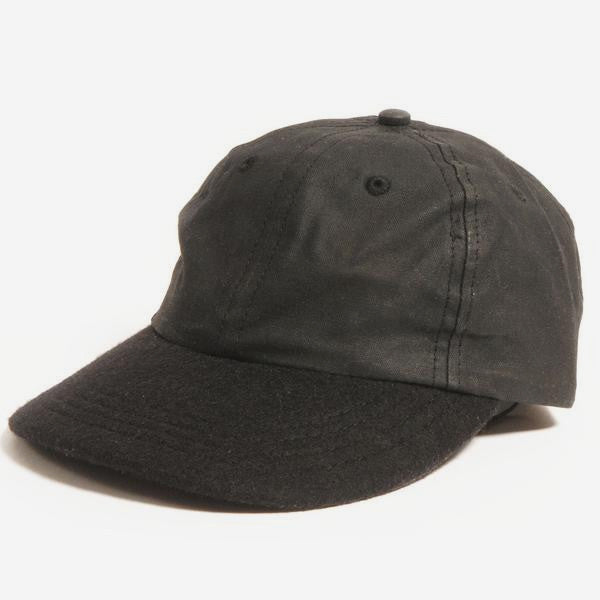 Dodger Hat (Black)