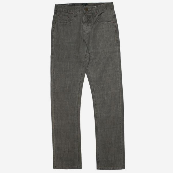 Mens Normal Norman Denim - Shadow