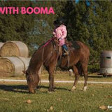 Booma Rein in use