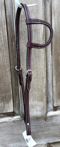Cashel Single Ear Headstall