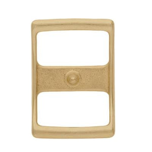 Conway Buckle Solid Brass