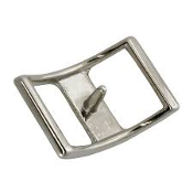 Conway Buckle Stainless Steel