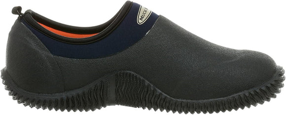 Muck Boot Edgewater Camp Shoe Navy Mens 5/Womens 6