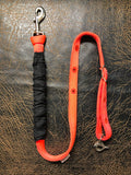 Bungee Tie Down Strap Orange